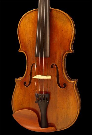 AES DuShane Violin