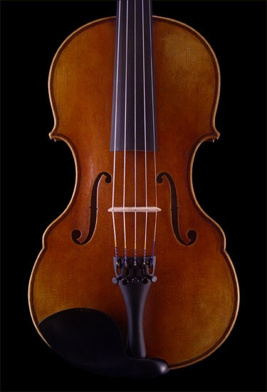 AES Dahlia 5-string violin